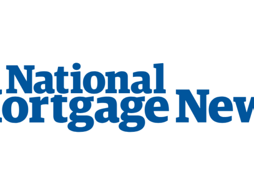 OCTOBER 2019: National Mortgage News