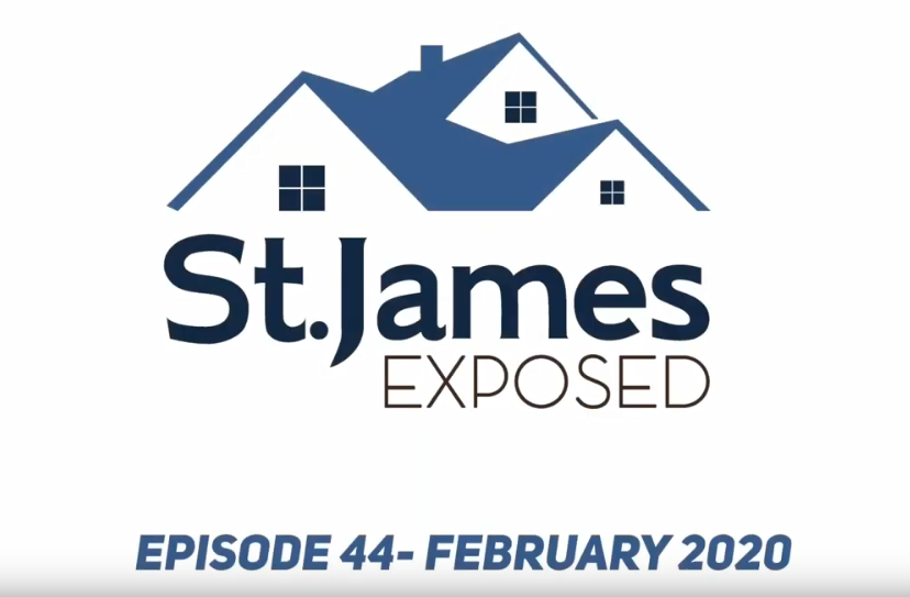 st james exposed ep 44