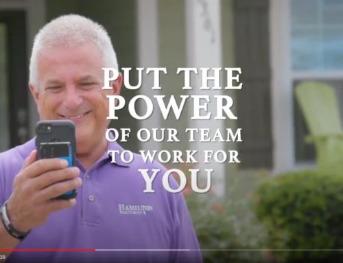Hamilton Realty Group — Proudly Serving Southeastern North Carolina