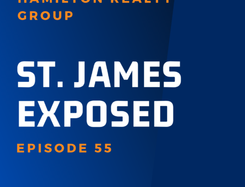 St. James Exposed: Episode 55
