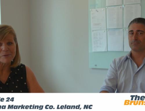 The Brunswick Beat – Episode 24 – Carolina Marketing Company